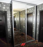 Шкаф купе в коридор Размер (ВхШхГ): 2500х1500х600 Срок изготовления: 5 рабочих дней. Цена 15 300 руб.