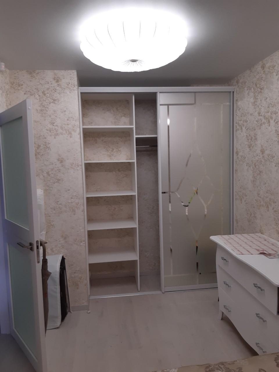 Шкафы купе в самаре, пескоструйный рисунок