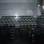 Кухни МДФ пленочные
