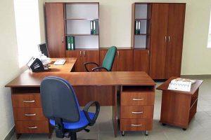 Офисная мебель недорого или как обставить офис с минимальными затратами?