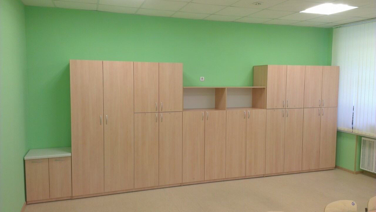 мебель для школы в самаре