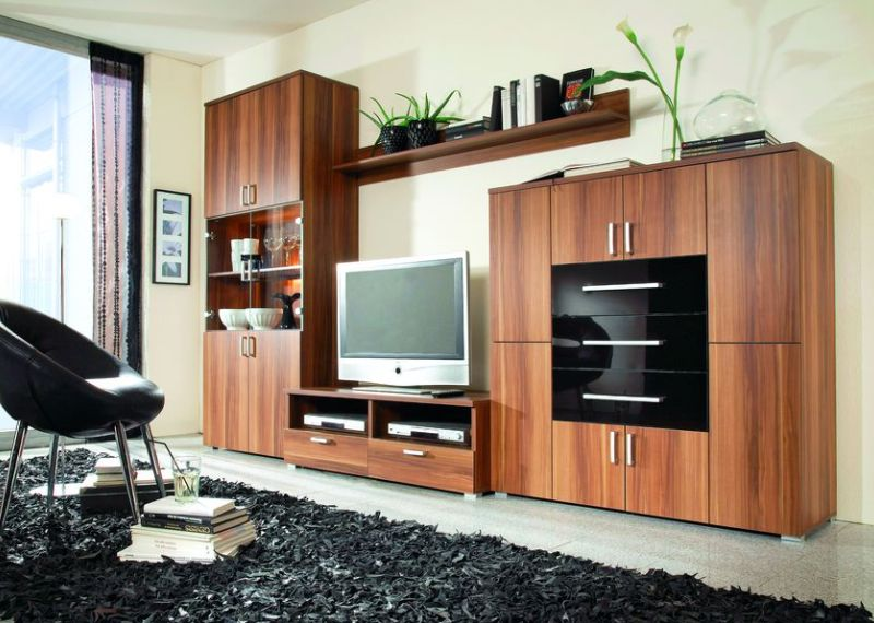 Недорогая мебель на заказ от производителя в Самаре. Гостиная