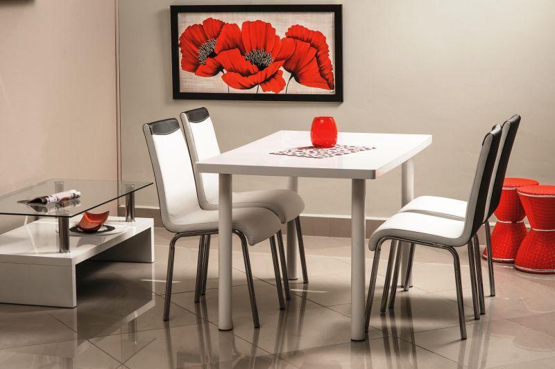 Кухонные столы из МДФ