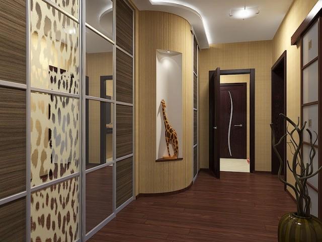 Встроенный шкаф в прихожую — заказываем в Самаре