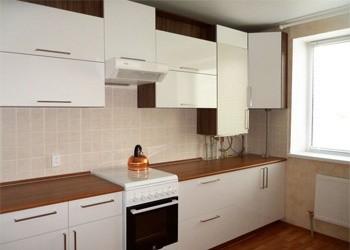 Кухни для Кошелев-проекта